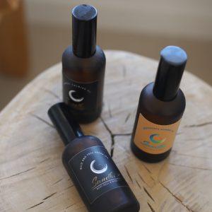 Sandhi Body Oils